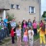 Ewangelizacja Wioskowa 2009 Kępa- Pokrzynowo