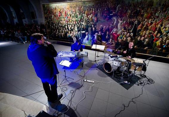 koncert franciszkanie