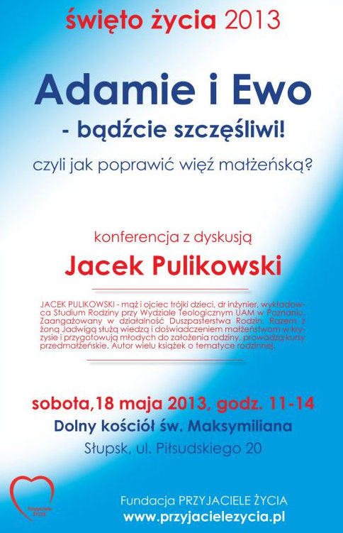 J.Pulikowski Słupsk