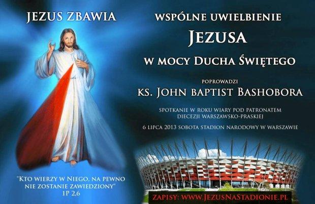 Jezus-na-Stadionie