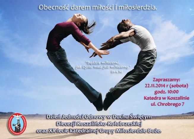 DZIEŃ-JEDNOŚCI-Koszalin-22.11.2014r.-zaproszenie-plakat