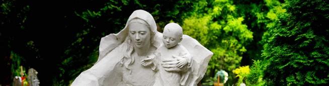 Pomnik Dzieci Utraconych Koszalin