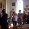 Ewangelizacja Wioskowa 2009 Łomnica