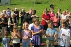 Ewangelizacja Wioskowa 2011